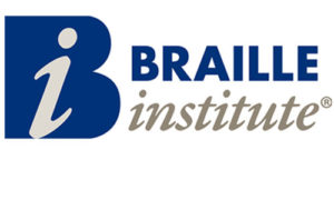 The Braille Institute