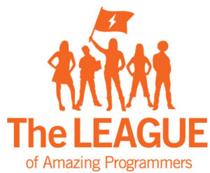 The LEAGUE of Amazing Programmers